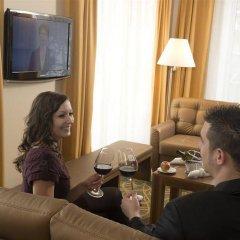 Hunguest Hotel Mirage комната для гостей фото 5