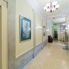 Отель Morningside Inn Нью-Йорк интерьер отеля фото 3