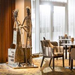 Отель Am Parkring Вена гостиничный бар