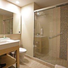 Отель Hyatt Place Tegucigalpa Гондурас, Тегусигальпа - отзывы, цены и фото номеров - забронировать отель Hyatt Place Tegucigalpa онлайн ванная фото 2