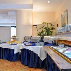 Hotel Pineta Palace питание фото 3