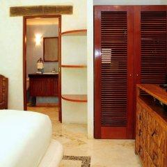 Villas Sacbe Condo Hotel and Beach Club Плая-дель-Кармен удобства в номере фото 2