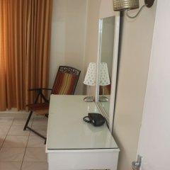 Отель Angel Fish Beach Suites - Turtle Tower сейф в номере