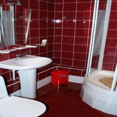 Гостиница Воскресенская ванная