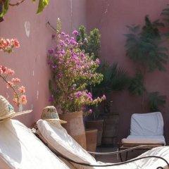 Отель Riad Ailen Марракеш фото 16