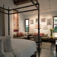 Отель Sofitel Luang Prabang интерьер отеля