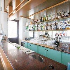 Hotel Cormoran гостиничный бар