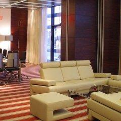 Hotel Antunovic Zagreb интерьер отеля фото 2