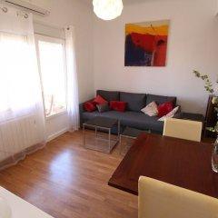 Отель Apartamento La Cúpula комната для гостей фото 4