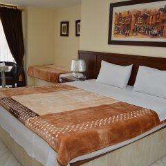 Отель Sehatty Resort Иордания, Ма-Ин - отзывы, цены и фото номеров - забронировать отель Sehatty Resort онлайн комната для гостей фото 4