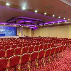 Belconti Resort Hotel Турция, Белек - 2 отзыва об отеле, цены и фото номеров - забронировать отель Belconti Resort Hotel - All Inclusive онлайн фото 5