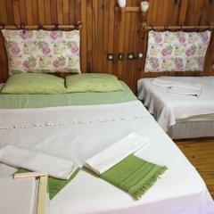 Belen Hotel комната для гостей