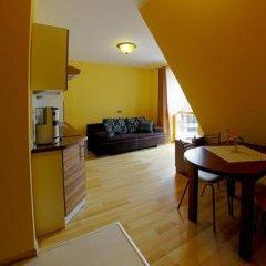 Отель Apartamenty Convallis Косцелиско в номере фото 2