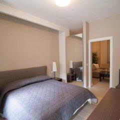 Отель Les Suites Bari Бари комната для гостей фото 4