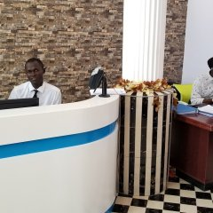 Metzy Residence Hotel in Kololi, Gambia from 71$, photos, reviews - zenhotels.com hotel interior photo 2