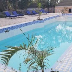 Metzy Residence Hotel in Kololi, Gambia from 71$, photos, reviews - zenhotels.com pool photo 2