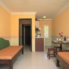 Club Sunset Apart Турция, Мармарис - 2 отзыва об отеле, цены и фото номеров - забронировать отель Club Sunset Apart онлайн фото 3