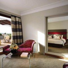 Отель Sofitel Roma (riapre a fine primavera rinnovato) комната для гостей фото 8