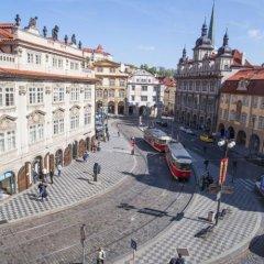 Отель St Nicholas Residence Прага фото 3