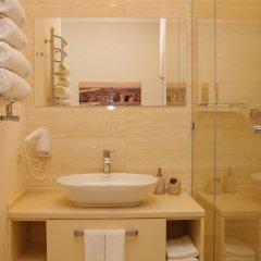 Дизайн Отель Скопели ванная