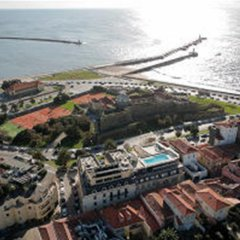 Hotel Boa-Vista пляж фото 2