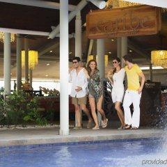 Отель Barcelo Bavaro Beach - Только для взрослых - Все включено Доминикана, Пунта Кана - 9 отзывов об отеле, цены и фото номеров - забронировать отель Barcelo Bavaro Beach - Только для взрослых - Все включено онлайн детские мероприятия