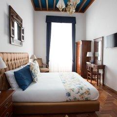 Отель Ad 2015 Guesthouse Италия, Рим - отзывы, цены и фото номеров - забронировать отель Ad 2015 Guesthouse онлайн комната для гостей фото 3