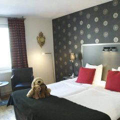 Отель Best Western Plus Hotel Noble House Швеция, Мальме - отзывы, цены и фото номеров - забронировать отель Best Western Plus Hotel Noble House онлайн с домашними животными