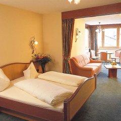 Отель Residenz Tamara Хохгургль комната для гостей фото 2