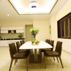 Отель Villa Le Hoang Далат в номере