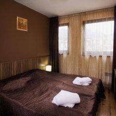 Отель Апарт-Отель Casa Karina Болгария, Банско - отзывы, цены и фото номеров - забронировать отель Апарт-Отель Casa Karina онлайн комната для гостей фото 5