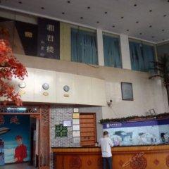 Отель Dunhe Apartment Китай, Гуанчжоу - отзывы, цены и фото номеров - забронировать отель Dunhe Apartment онлайн интерьер отеля фото 3
