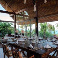 Отель Outrigger Koh Samui Beach Resort Таиланд, Самуи - отзывы, цены и фото номеров - забронировать отель Outrigger Koh Samui Beach Resort онлайн питание фото 2