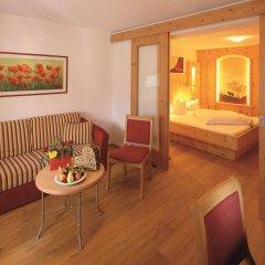 Hotel Waldhof комната для гостей фото 4