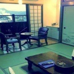Отель Houzansou Беппу комната для гостей фото 4