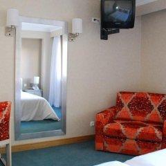 Отель Olissippo Marques de Sa Португалия, Лиссабон - отзывы, цены и фото номеров - забронировать отель Olissippo Marques de Sa онлайн удобства в номере