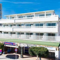 Отель Magalluf Strip Apartments Испания, Магалуф - отзывы, цены и фото номеров - забронировать отель Magalluf Strip Apartments онлайн фото 7