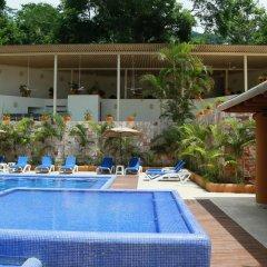 Hotel Ixzi Plus детские мероприятия фото 2