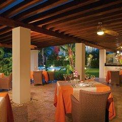Отель Now Garden Punta Cana All Inclusive Доминикана, Пунта Кана - 1 отзыв об отеле, цены и фото номеров - забронировать отель Now Garden Punta Cana All Inclusive онлайн питание фото 2