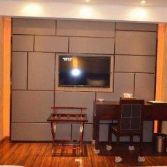 Guangzhou Wellgold Hotel в номере