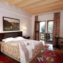 Отель Ouarzazate Le Riad & Tichka Salam Марокко, Уарзазат - отзывы, цены и фото номеров - забронировать отель Ouarzazate Le Riad & Tichka Salam онлайн комната для гостей фото 2