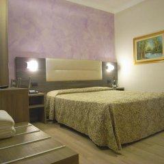 Отель Siena Италия, Милан - отзывы, цены и фото номеров - забронировать отель Siena онлайн комната для гостей фото 2