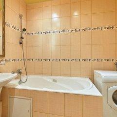 Апартаменты Apartments on ul. Savushkina 16 спа