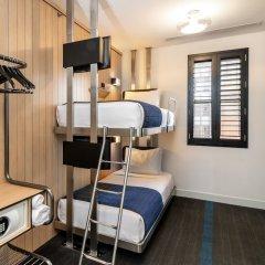Отель Pod 39 США, Нью-Йорк - 8 отзывов об отеле, цены и фото номеров - забронировать отель Pod 39 онлайн фото 3