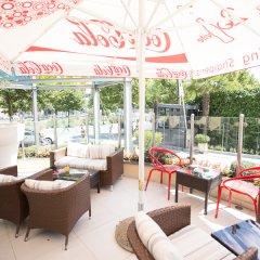 Отель Diplomat Hotel & SPA Албания, Тирана - отзывы, цены и фото номеров - забронировать отель Diplomat Hotel & SPA онлайн бассейн