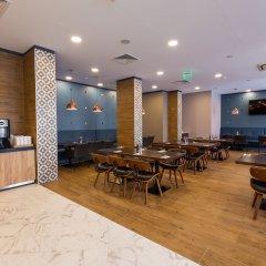 Отель Best Western Plus Premium Inn Солнечный берег интерьер отеля фото 3