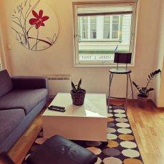 Отель Siddis Apartment Sentrum 9 Норвегия, Ставангер - отзывы, цены и фото номеров - забронировать отель Siddis Apartment Sentrum 9 онлайн комната для гостей фото 2