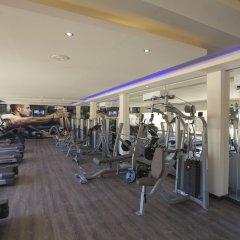 Отель Sindbad Club фитнесс-зал фото 2