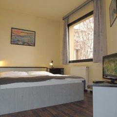 Hotel Thomas Budapest Будапешт комната для гостей фото 3