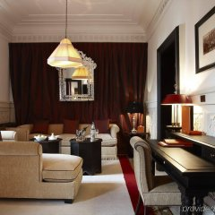 Отель La Mamounia Марокко, Марракеш - отзывы, цены и фото номеров - забронировать отель La Mamounia онлайн комната для гостей фото 5